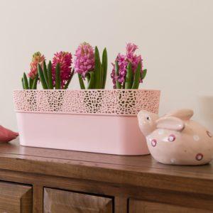 Vylaďte si domov stylovými jarními dekoracemi