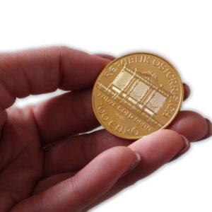 Kdy se vyplatí zvolit zlaté mince namísto slitků?