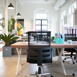 Jak vybrat kancelářské křeslo? Důležitý je materiál i cena