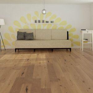 Přemýšlíte nad novou podlahou do interiéru?