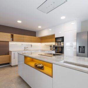 Interiérový designér a bytový architekt na jednom místě – Compo interiéry